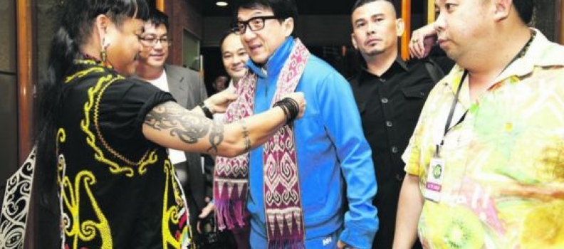 AURORA TO APPRAISE PROJECTS AT THE OFFICIAL ASEAN INTERNATIONAL FILM FESTIVAL
