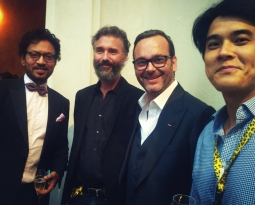Aurora Media co-production The Song of Scorpions premieres in Locarno, Switzerland
