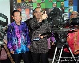 ASEAN POLITICIANS BACK GROWING REGIONAL CONTENT AT AIFFA